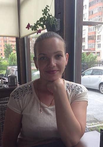 Юрист Маргарита Кулишевич